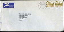 South Africa 1989 Commercial Airmail Cover To England #C32684