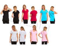 New Womens Salon Tunic Nail Beauty Massage Hairdressing Therapist Health Uniform