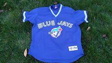 Vintage Rare Toronto Blue Jays Authentic Diamond Collection Jersey Shirt #29 XXL