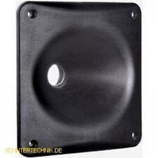 "Dayton H07E Audio 6""x 6"" Waveguide 2Stück"