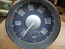 VW Tacho Typ 3  1600 1500  160/km  Top