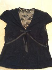 6ecbe952e Gucci Lace Tops & Blouses for Women for sale | eBay