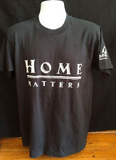 NOS Vintage HOME MATTERS BANYAN PRODUCTIONS Discovery TV SHOW T-SHIRT MEN'S LRG