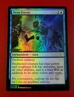1x Deep Freeze | FOIL | Dominaria | MTG Magic Cards