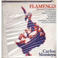 Carlos Montoya Lp Vinile Flamenco / Fonit Cetra Sigillato