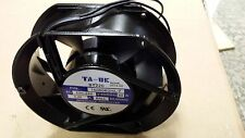 230V HIGH SPEED OVAL PANEL FAN - Will Fits various mig and tig welders