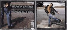 CD 13T + DVD EROS RAMAZZOTTI CALMA APPARENTE feat ANASTACIA 2005 EUROPE