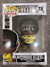 New ListingFunko Pop! Rocks - Notorious B.I.G. #78