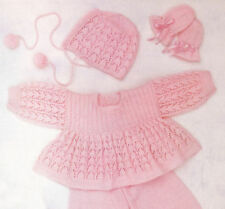 Unbranded Baby Items Knitting Patterns Supplies