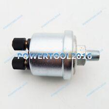 New VDO Engine Oil Pressure Sensor Sender Switch 0-150PSI 12-24Vdc 1/8NPT M10