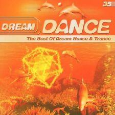 Dream Dance 35 (2005) Daniel Hoppe feat. Paul King, freeloaders feat. [CD DOPPIO]