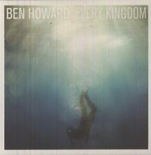 "Ben Howard - Every Kingdom (NEW 12"" VINYL LP)"