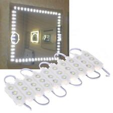 Mirror Light Mirror Decorative Lights for Cosmetics Makeup Mirrors White NEWEST