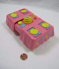 DINING ROOM KITCHEN TABLE Expands for CAKE Dora Explorer Talking Dollhouse #2