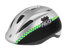 FORCE POLICE Helm Kinderhelm Fahrradhelm Radhelm verschiedene Größen