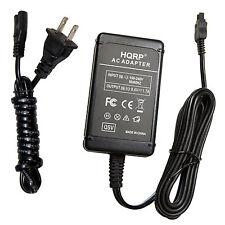 AC Power Adapter for Sony HandyCam DCR-SR68 DCR-SR88 DCR-SX41 DCR-SX43 DCR-SX44