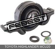 Drive Shaft Bearing For Toyota Highlander Mcu20 (2000-2007)
