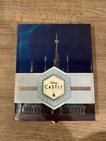 DISNEY Frozen Castle Journal - Castle Collection - FAST SHIP