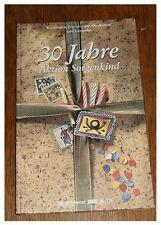 Briefmarken mit Familien- & Sozial-Motiven aus der Bundesrepublik