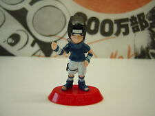 JUMP FESTA COCA-COLA  Mini Figure NARUTO SASUKE Japan