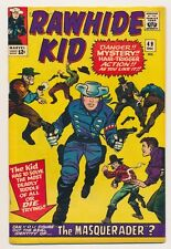 MARVEL RAWHIDE KID 1965 #49 NM CONDITION WONDERFUL COLOR FREE SHIPPING