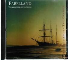 CD FABELLAND TAGEBUCH EINES WUNDERS FOLKE TEGETTHOFF TRIO GEMÄRCH