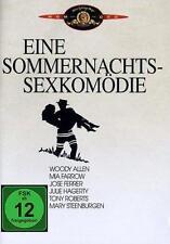 DVD WOODY ALLEN - EINE SOMMERNACHTS-SEX-KOMÖDIE **NEU**