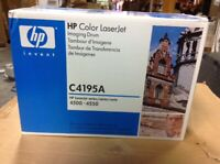 Genuine hp Color LaserJet 4500-4550 Series C4195A