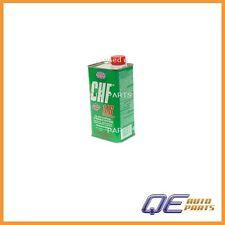 BMW Hydraulic System Fluid - CHF11S / 559510003 Synthetic Oil (1 Liter) Pentosin