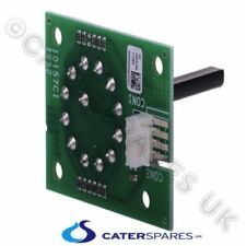 LINCAT PR68 INTERFACE PCB THERMOSTAT GAS FRYER MODEL 800 OG8115/OP/N/P VORTECH