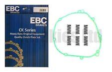 Systèmes de transmission EBC pour motocyclette Yamaha