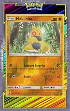 Makuhita Reverse - SL1:Soleil et Lune - 67/149 - Carte Pokemon Neuve Française