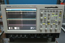 Tektronix Tds7254b Digital Phosphor Oscilloscope 25ghz 20gss 4 Mpts 4 Ch