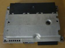 2005 2006 2007 2008 2009 2010 2011  CADILLAC STS BOSE AMPLIFIER 25865074