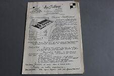 X438 AU PULMANN Train catalogue 1957 8 pg 28*20,5 maquette jeux scientifiques
