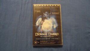 Donnie Darko 2 Disc Set Jake Gyllenhaal - DVD -R4 - Free Postage