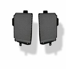 BMW R 1200 GS Adventure Radiator Guards 2013 - 2016 EVOTECH