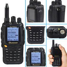 Wouxun KGUV8D(Plus) Walkie Talkie UHF/VHF Duplex-Cross-Band Repeater 2-Way Radio