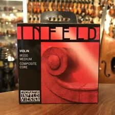 Thomastik Infeld RED 4/4 Geige Saiten SATZ 4/4 Violin Strings SET