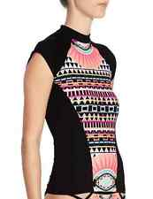 Rip Curl Women's Goddess Raglan Sleeve Rashguard size S or XS GSIFN7 $59.50 MTC