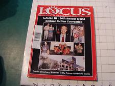 kennett neily collection-LOCUS nov 1996 LA con III 54th annual world sci fi