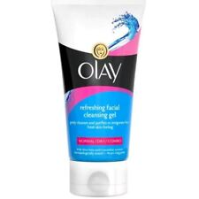 Olay Essentials Refreshing Cleansing Face Wash For Normal Dry Combo Skin 150ml