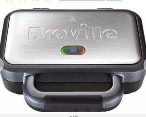 Breville VST041 Sandwich Toaster