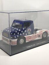 Slot Scalextric Fly GBTruck 08020 Sisu SL 250 Spirit of America Truck 10