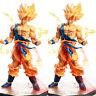 Son Goku Gokou Figure Dragon Ball Z DBZ Super Saiyan Anime Collection Minifigure