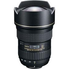 Tokina Kamera-Objektive für Nikon