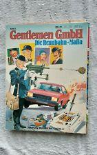 Gentlemen GmbH Band 2   -   Die Rennbahn - Mafia