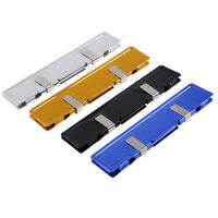 RAM Memory Aluminum Cooler Heat Spreader Heatsink for DDR2 DDR3 Nw
