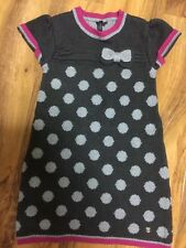 Mayoral Chic Girls Jumper Dress Age 6 Years