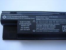 batteria originale HP FP06 ProBook 440 445 450 455 470 ElitePad 900